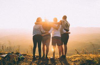 singlerejser rejsevenner