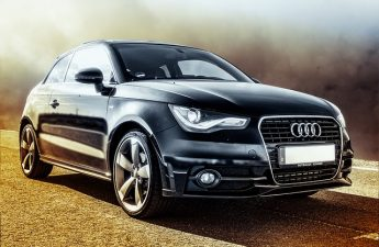 Audi flexleaset hos Specialcars